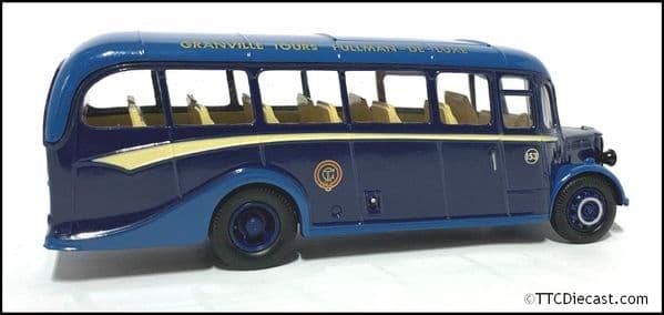 CORGI 97108 BEDFORD OB/DUPLE VISTA - Granville Tours * PRE OWNED *